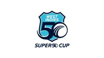 West Indies ODD 2021 Points Table: Super50 2021 Standings
