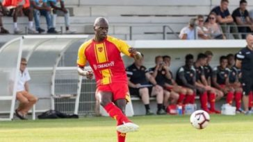 AFC Cup 2021: Bengaluru FC sign Gabonese defender Yrondu Musavu-King