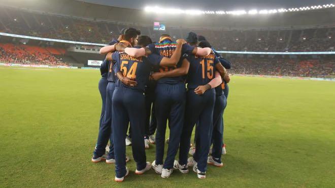 BCCI announces India ODI squad against England; Suryakumar Yadav, Prasidh Krishna and Krunal Pandya included
