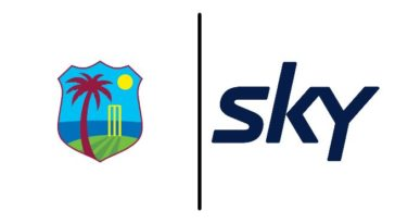 Cricket West Indies announces new broadcast rights deal with Sky New Zealand