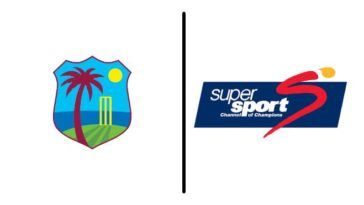 Cricket West Indies sign broadcasting deal with SuperSport for Sub-Saharan Africa