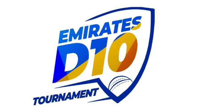 Emirates D10 Tournament Points Table: D10 League 2021 Standings