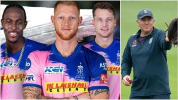 England players will be staying back for IPL 2021 playoffs if needed: Chris Silverwood
