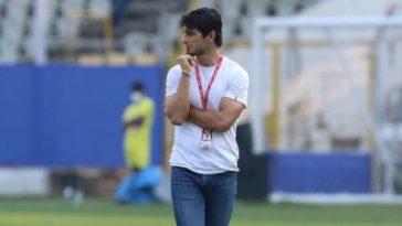 FC Goa head coach Juan Ferrando tests positive for COVID-19