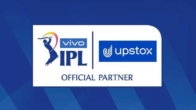 IPL 2021: BCCI announces Upstox as Official Partner for IPL