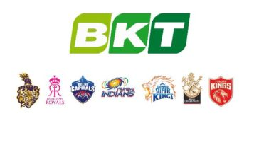 IPL 2021: BKT Tires sign sponsorship deal with seven teams as Official Tire Partner