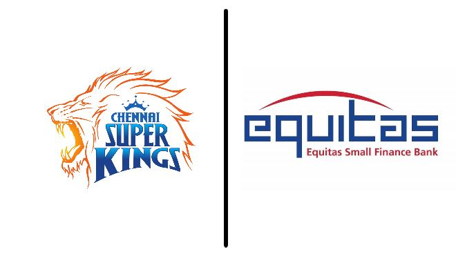 IPL 2021: Chennai Super Kings extends partnership deal with Equitas Small Finance Bank