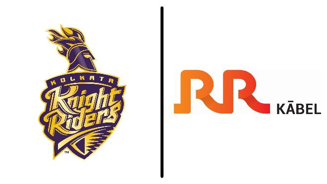 IPL 2021: Kolkata Knight Riders sign RR Kabel as official sponsor
