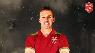 IPL 2021: Punjab Kings appoints Damien Wright as bowling coach