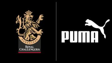 IPL 2021: Royal Challengers Bangalore sign 3-year sponsorship deal with Puma as Offical Kit Partner, unveils new jersey