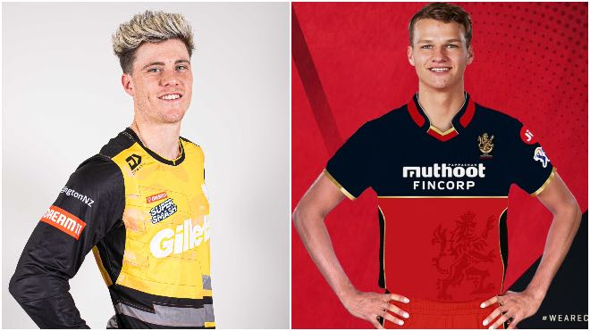 IPL 2021: Royal Challengers Bangalore sings Finn Allen as Josh Philippe replacement