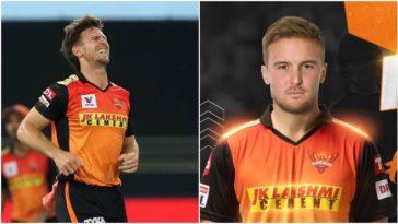 IPL 2021: Sunrisers Hyderabad sign Jason Roy as Mitchell Marsh replacement