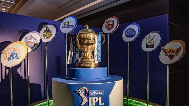 IPL 2021: VIVO confirms comeback as IPL Title Sponsor