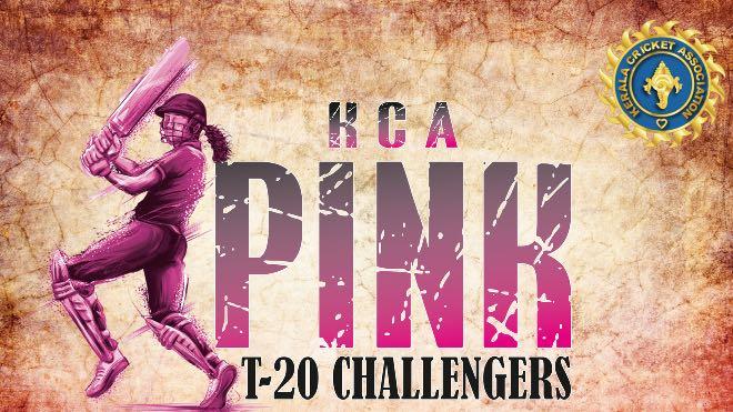 KCA Pink T20 Challengers 2021 Points Table: Kerala Women's T20 2021 Standings