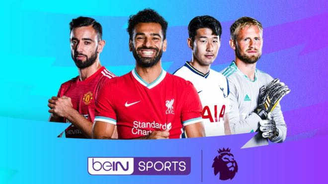 Premier League extends broadcast partnership with beIN Sports until 2025