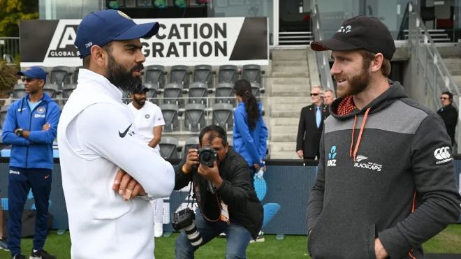World Test Championship Final to be held at Southampton from June 18-22 between India and New Zealand: Sourav Ganguly