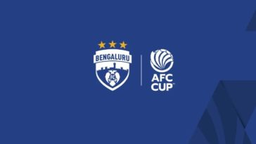 Bengaluru FC announces 29-man squad for AFC Cup 2021 qualifiers