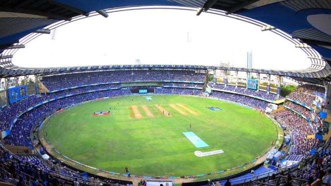 IPL 2021: 10 groundsmen at the Wankhede and 7 members from BCCI's IPL organising team test positive for COVID-19