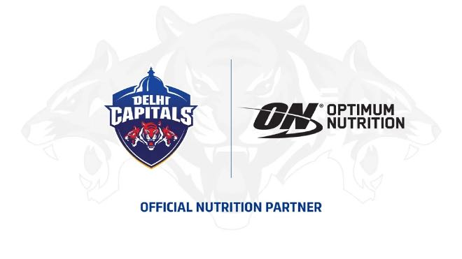 IPL 2021: Delhi Capitals sign Optimum Nutrition as Official Nutrition Partner
