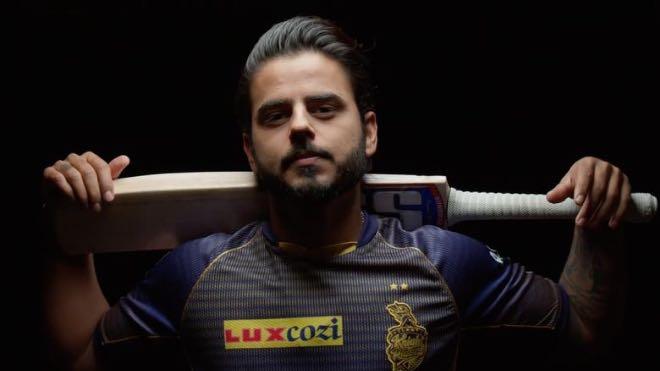 IPL 2021: Kolkata Knight Rider batsman Nitish Rana test negative for COVID-19