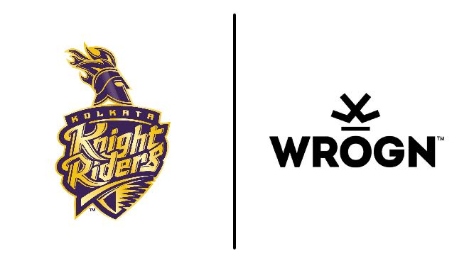 IPL 2021: Kolkata Knight Riders sign WROGN Active as Official Merchandise and Lifestyle Partner