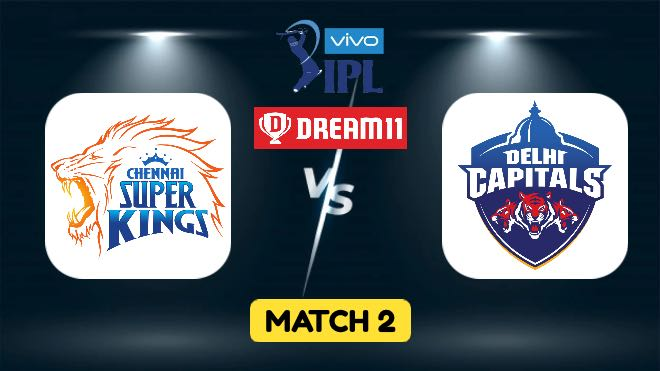 IPL 2021: Match 2 CSK vs DC Dream11 Prediction, Fantasy Cricket Tips, Playing XI and Top Picks