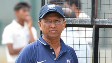 IPL 2021: Mumbai Indians' scout and wicket keeping consultant Kiran More test positive for COVID-19