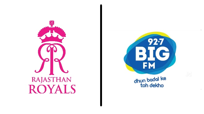 IPL 2021: Rajasthan Royals sign Big FM as Official Radio Partner