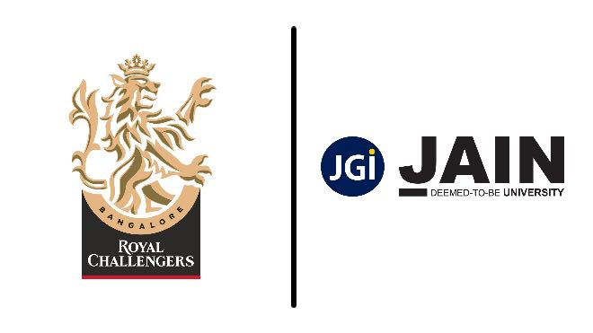 IPL 2021: Royal Challengers Bangalore sign JAIN Deemed-to-be University as Official Education Partner