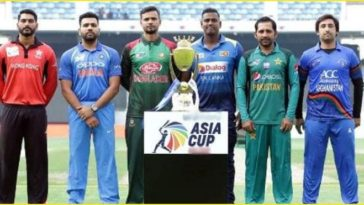 Asia Cup 2021 postponed to 2023; Asia Cup 2022 as planned