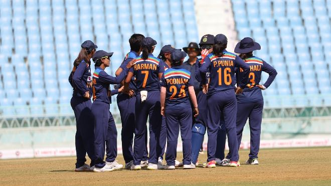 BCCI announced Women's squad for England tour, Shafali Verma receives maiden ODI, Test call-up