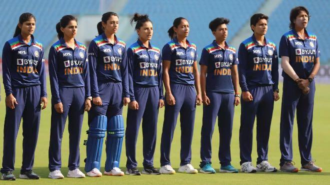 BCCI announces annual contracts for women's cricket team; Harmanpreet, Smriti, Poonam in Grade A