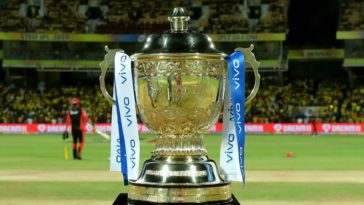BCCI likely to resume IPL 2021 on September 19 in UAE, Final on October 10: Reports