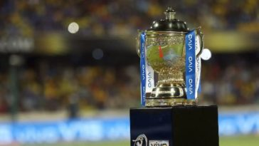 BCCI to conduct remaining matches of IPL 2021 in UAE