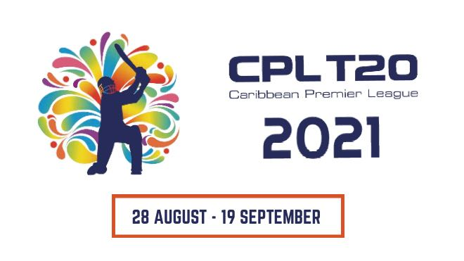 CPL 2021: 9th season of Caribbean Premier League to start on August 28, final on September 19