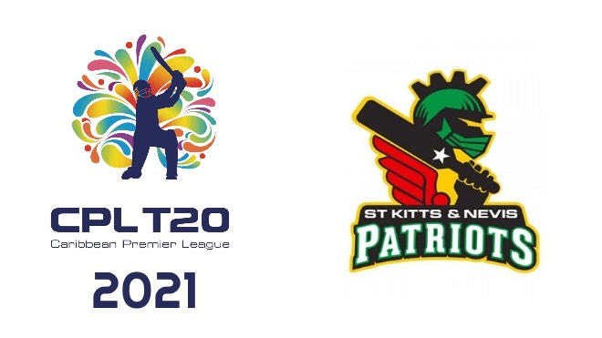 CPL 2021: St Kitts & Nevis Patriots retained players; Dwayne Bravo and Sherfane Rutherford roped in