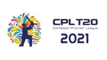 Caribbean Premier League 2021 squads: Full CPL 2021 players list