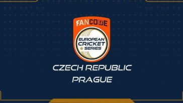 ECS T10 Prague 2021 Points Table: ECS Czech Republic Prague 2021 Standings
