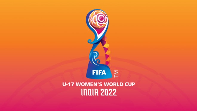 FIFA announces dates for U-17 Women's World Cup 2022 in India