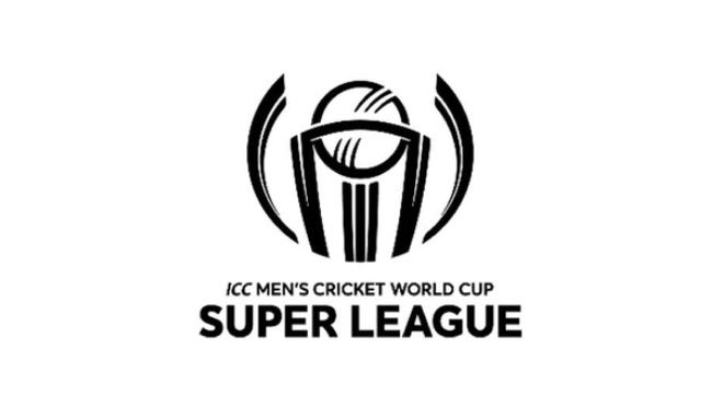 ICC Cricket World Cup Super League 2020–2023 Points Table and Standings