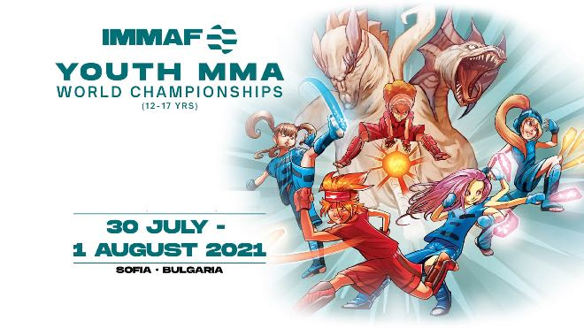 IMMAF 2021 Youth World Championships moves to Bulgaria from Istanbul