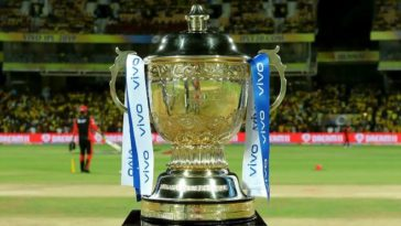 IPL 2021 to start from September 17 in UAE, final on October 10: Report