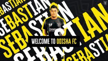 ISL 2021-22: Sebastian Thangmuansang joins Odisha FC from Gokulam Kerala