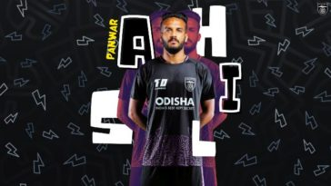 ISL: Odisha FC ropes in defender Sahil Panwar from Hyderabad FC