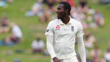 Jofra Archer ruled out of the New Zealand series due to an elbow injury
