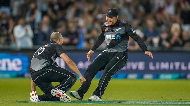 New Zealand Cricket announces central contracts for 2021-22 season, two newcomers included