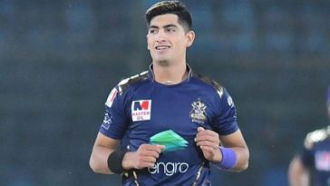 PSL 2021: Naseem Shah expelled for COVID-19 protocols breach