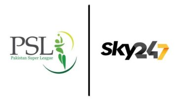 PSL 2021: Sky247 to be the Official Sponsor for the remaining of the PSL 6