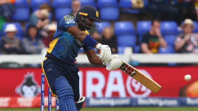 Sri Lanka announces 18-man squad for Bangladesh tour