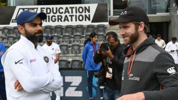 Team India to travel on June 3 to England for ICC World Test Championship Final; to stay in managed isolation